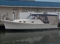 2004 Mainship 30 Pilot Ii