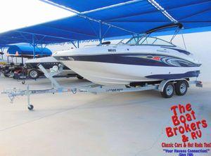 2010 Rinker Flotilla 238 DB