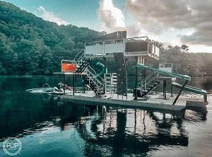 2020 Jungle Float By Tarzcom JUNGLE FLOAT By Tarzcom