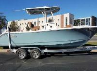 2021 Sea Hunt Ultra 229