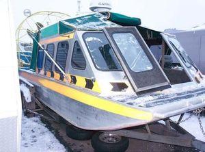Airboat for sale - Boat Trader