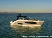 2022 Sea Ray 370DAO