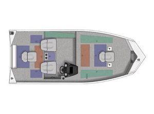 2022 Crestliner XFC 189