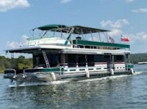1994 Sumerset Houseboat