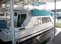 1991 Harbor Master 400 Coastal Cruiser