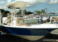 2021 Key West 230BR