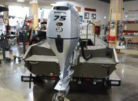 2021 Gator Trax 17x54 HD with Honda BF75 HP Tiller