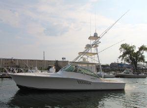 2008 Albemarle 410 Express