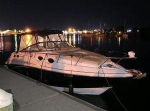 2012 Glastron GS 289