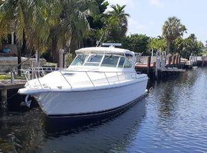 1995 Tiara Yachts 4300 OPEN /43`