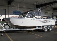 2022 Hewescraft 220 OCEAN PRO RTF