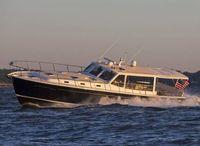 2022 MJM Yachts 50z
