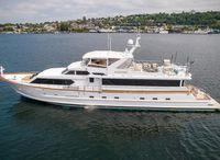 1991 Broward Motoryacht