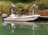 1993 Bluefin 14 Classic