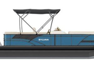 2022 Sylvan L-5 RLZ