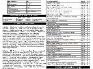 2022 Bennington L Series 22 LSB - SWINGBACK