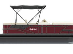 2022 Sylvan L-3 DLZ