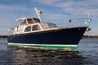 1995 Concordia Deep Vee