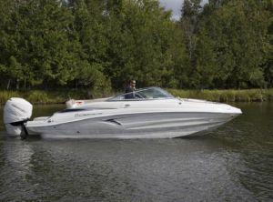 2022 Crownline E 235 XS