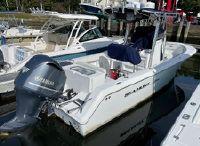 2012 Sea Hunt Triton 240