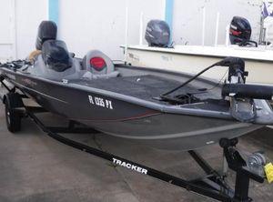 2014 Tracker Pro 190 TX