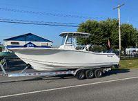 2021 Tidewater 280 CC Adventure Custom