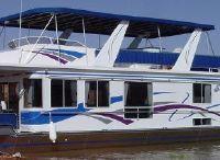 2003 Stardust Cruisers Summer Haven Trip 36