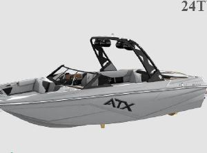 2022 ATX Surf Boats 24 Type-S