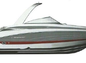 2021 Crownline 265 SS