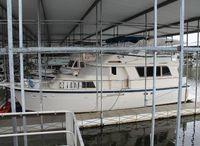 1984 Hatteras Extended Deckhouse Motor Yacht