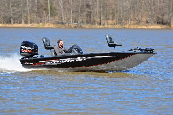 Tracker Pro Team 190 Tx boats for sale - Boat Trader
