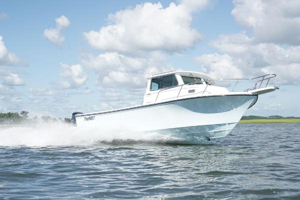 Parker boats for sale - Boat Trader
