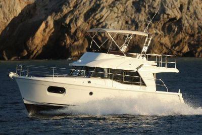 2022 Beneteau America Swift Trawler 35