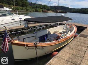 1968 Uniflite Whaleboat 26
