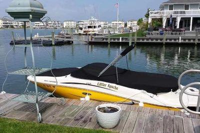 2009 Sea Ray 185 Sport