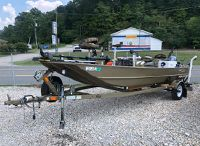 2011 G3 1852 Outfitter