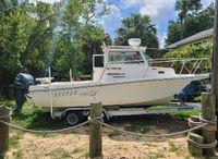 2008 Defiance Admiral 220 EX