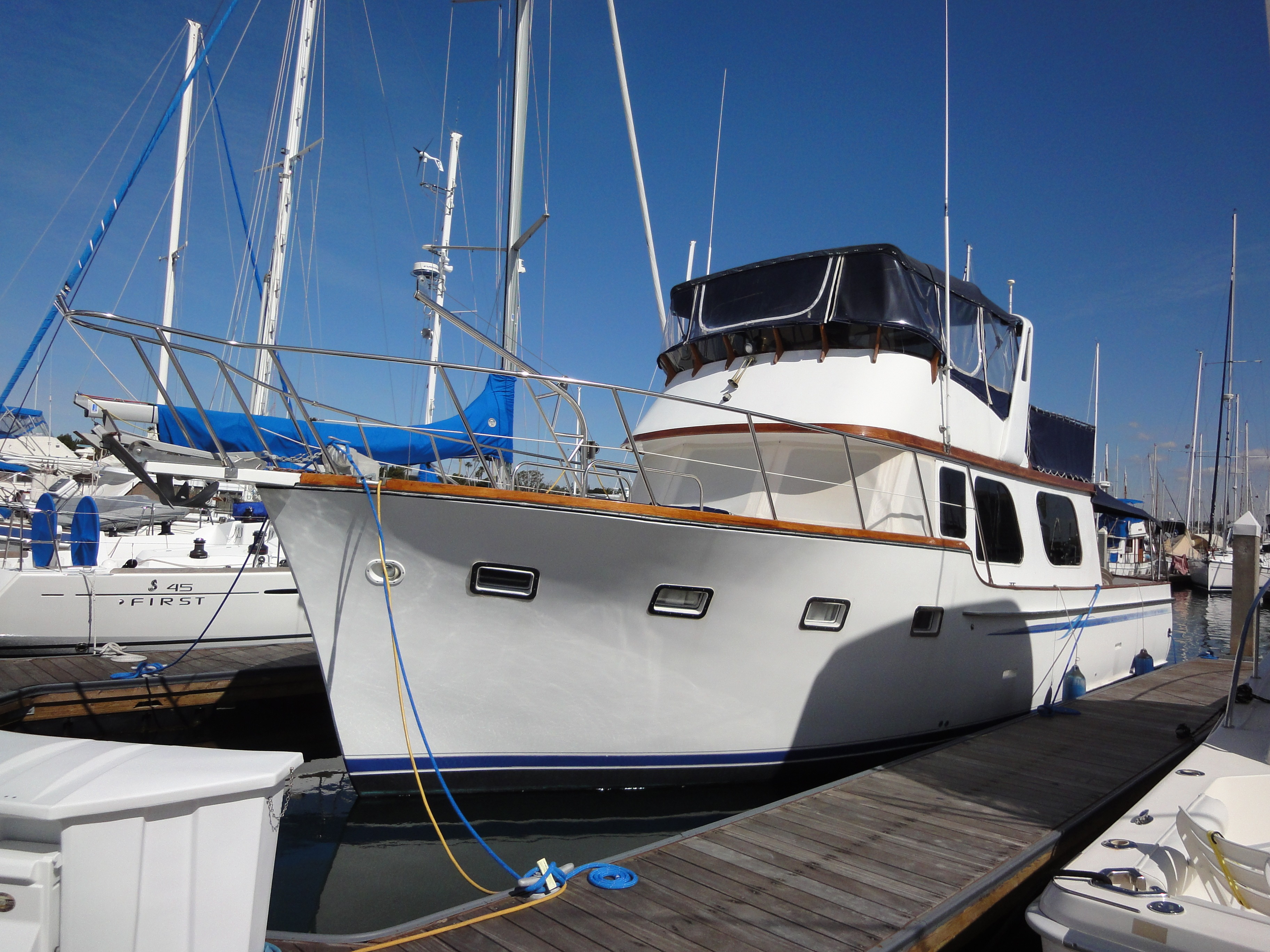 Boats for sale in California by owner - Boat Trader