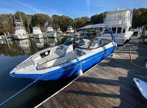 2020 Yamaha Boats AR240 HO