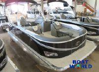 2022 Tahoe LTZ 2285 Cruise Pontoon & Honda 4-Stroke EFI
