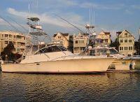 1999 Ocean Yachts 48 Express