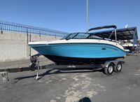2021 Sea Ray 190 Sport