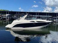 2010 Bayliner 335 Cruiser