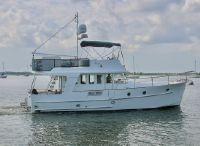 2005 Beneteau Swift Trawler 42