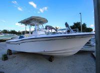 2007 Grady-White Fisherman 222