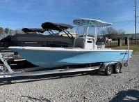 2021 Sea Pro 248 DLX Bay Series