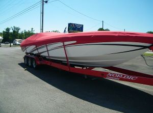 2007 Nordic Boats 35 FLAME