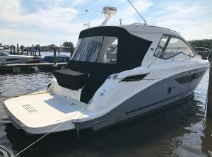 Sea Ray 350 Sundancer Boats For Sale Boat Trader
