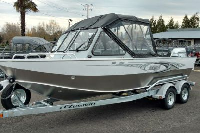 Aluminum Fish Boats for sale in Portland - 2 of 2 pages - Boat Trader