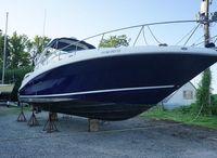 2005 Sea Ray 340 Sportsman Edition